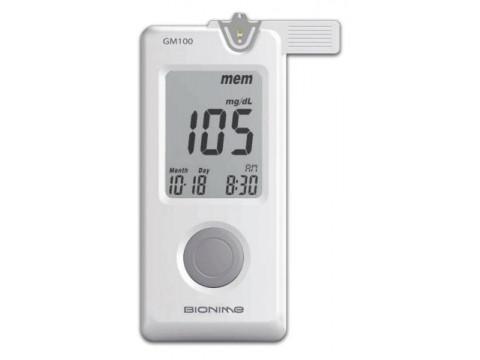 Системы для контроля уровня глюкозы в крови Rightest™ мод. GM-300, GM-500