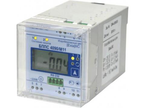 Блоки питания и преобразования сигналов БППС 4090