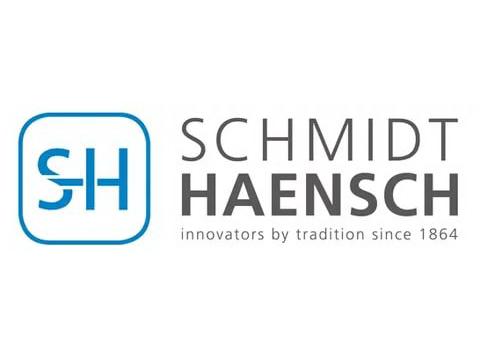 """Фирма """"Schmidt + Haensch GmbH & Co"""", Германия"""