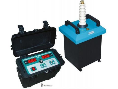 Аппараты испытания диэлектриков АИД-70М
