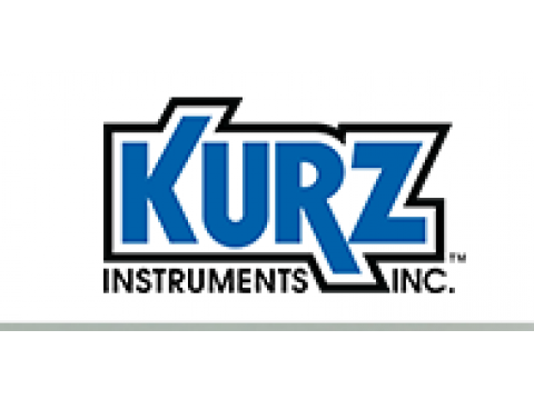 "Фирма ""Kurz Instruments Inc."", США"