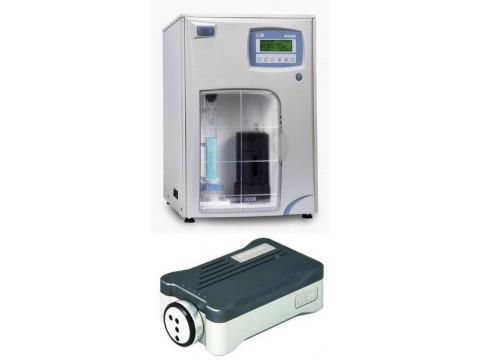 Анализаторы азота автоматические Pro-Nitro A