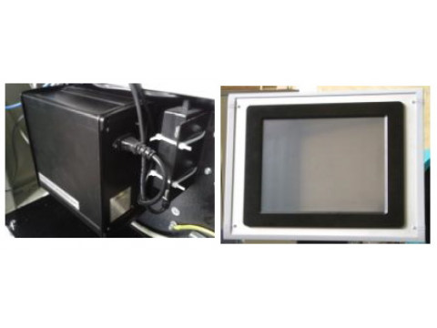 Приборы виброизмерительные ЯШМА