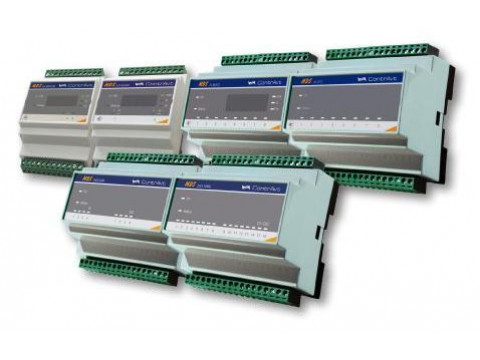 Модули ввода-вывода аналоговых и дискретных сигналов MDS