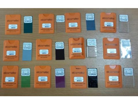Комплекты мер толщины покрытий ELCOMETER 990