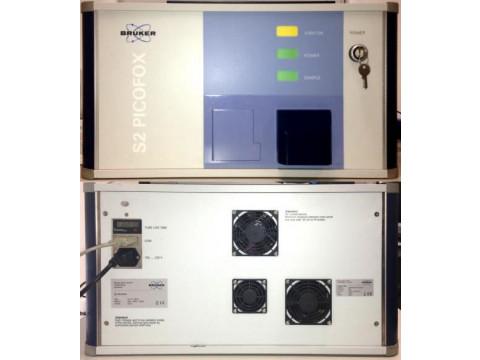 Спектрометры рентгенофлуоресцентные S2 PICOFOX
