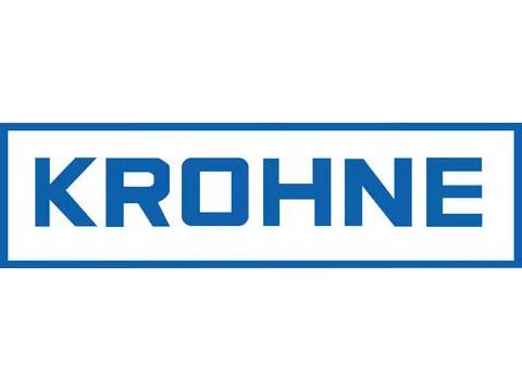 """Фирма """"Krohne"""", Германия"""