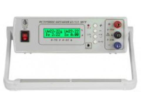Источники питания постоянного тока Б5-71/1МСУ, Б5-71/1МС, Б5-71/2МС