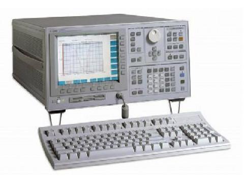 Измерители параметров полупроводниковых приборов 4155С, 4156С