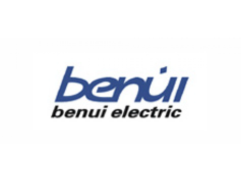 "Фирма ""Ningbo BENUI Electric Co., Ltd."", Китай"