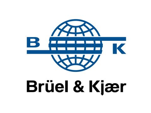 """Фирма """"Bruel & Kjaer"""", Дания"""