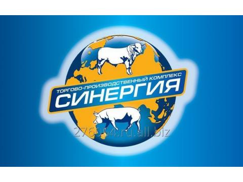 """ООО """"Синергия"""", г.Рязань"""