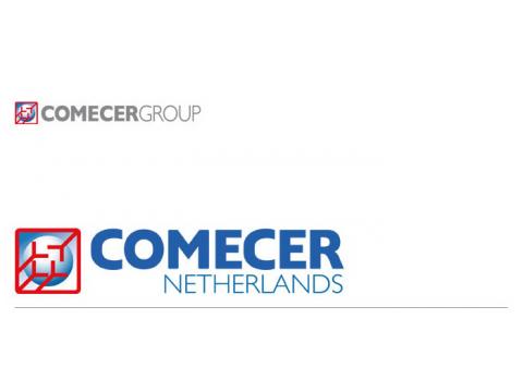 """Фирма """"Comecer Netherlands"""", Нидерланды"""