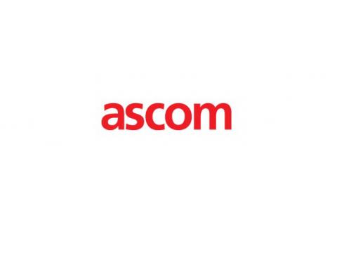 """Фирма """"ASCOM"""", Франция"""