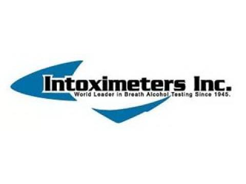 """Фирма """"Intoximeters Inc."""", США"""