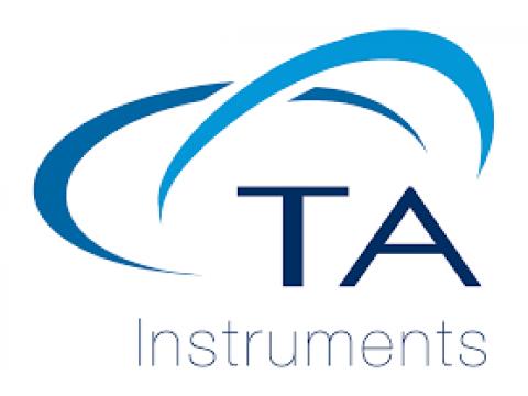 """Фирма """"TA Instruments"""", США"""