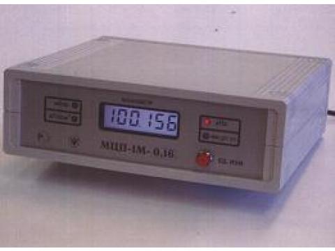 Манометры цифровые прецизионные МЦП-1М, МЦП-2М