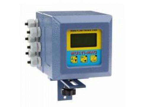Расходомеры-счетчики электромагнитные Multi-Mag