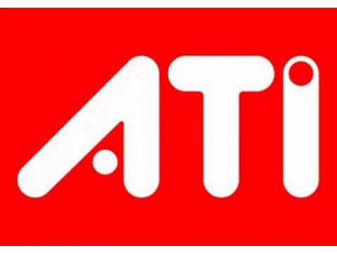 """Фирма """"ATI"""", США"""