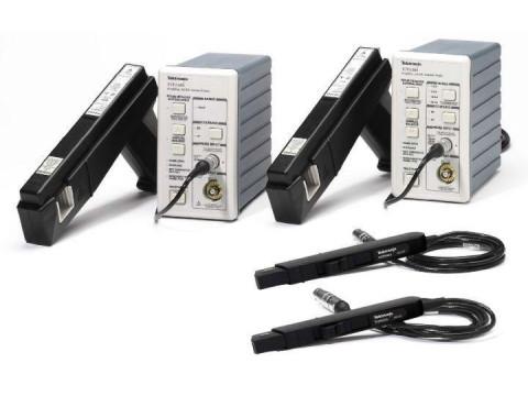 Пробники токовые с блоками усиления TCP303, TCP305, TCP312, TCP404XL (пробники); TCPА300, TCPА400 (блоки)