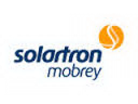 """Фирма """"Solartron Mobrey Ltd."""", Великобритания"""