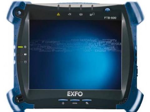 Системы оптические измерительные FTB-500