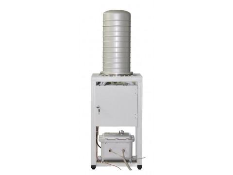 Хроматографы газовые промышленные Петрохром-4000