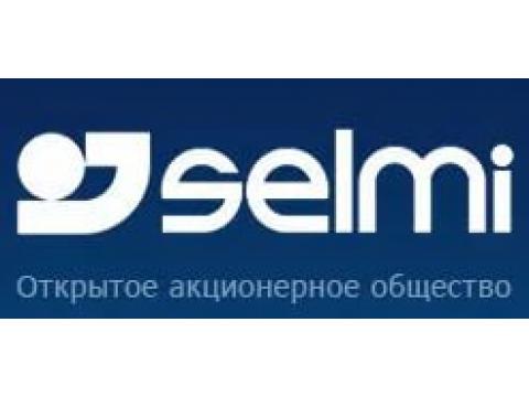 """АО """"СЭЛМИ"""", Украина, г.Сумы"""
