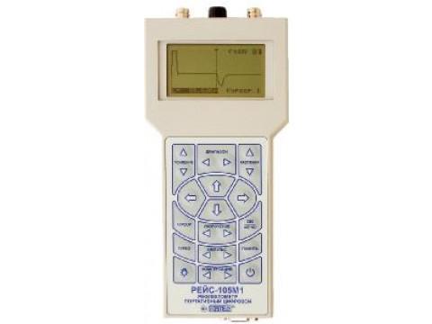 Рефлектометры портативные цифровые РЕЙС-105М1