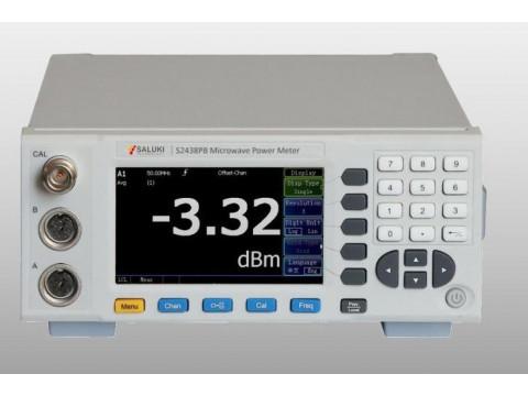 Микроволновый измеритель мощности S2438