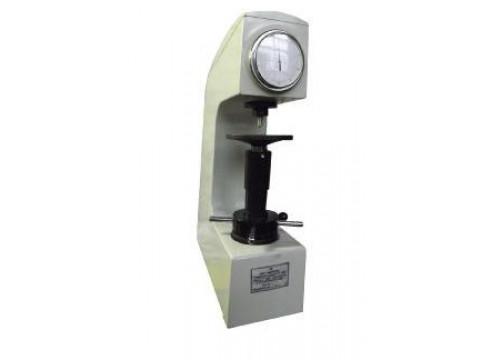 Приборы для измерения твердости металлов и сплавов по методу Роквелла, твердомеры ТР-150Р; ТР-150М; ТР-150П
