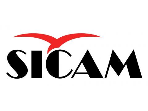 """Фирма """"Sicam S.r.L."""", Италия"""