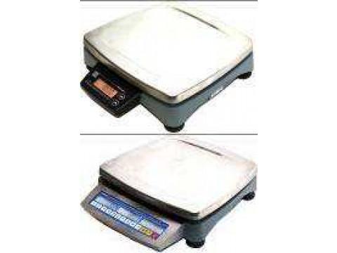 Весы настольные электронные Штрих М5