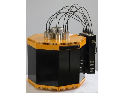 Комплексы измерительно-вычислительные Вулкан 2005М