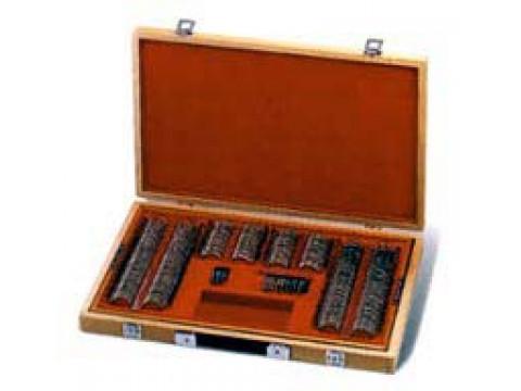 Набор пробных очковых линз и призм SNC-35D