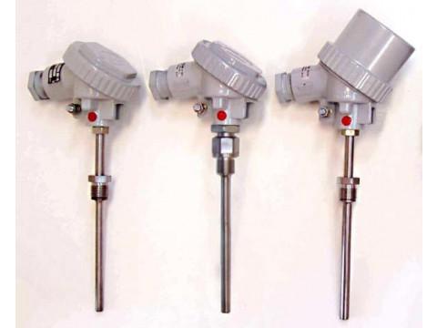 Термопреобразователи с унифицированным выходным сигналом ТСМУ 014, ТСМУ 015, ТСПУ 014, ТСПУ 015