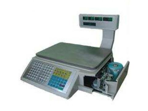Весы электронные CheckWay Scale