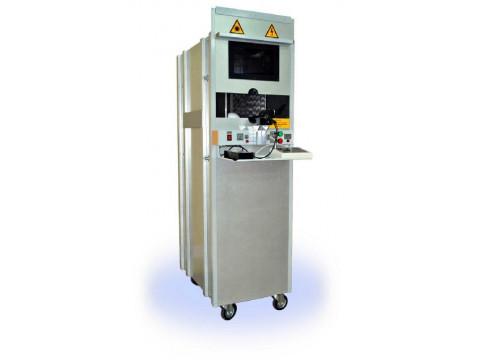 Установки поверочные средств измерения напряженности электрического поля промышленной частоты П1-24