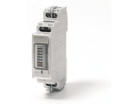 Счетчики электрической энергии однофазные Axx1