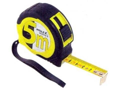 Рулетки измерительные Holex с держателем модификации 462010