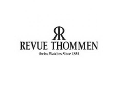 """Фирма """"REVUE THOMMEN"""", Швейцария"""