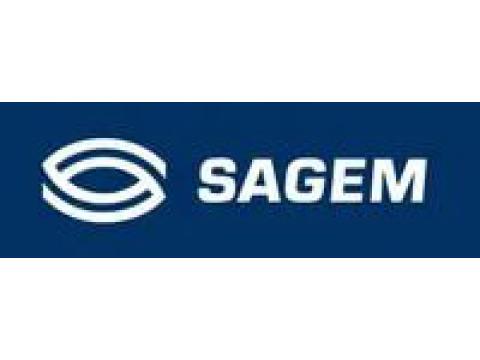 """Фирма """"Sagem S.A."""", Франция"""