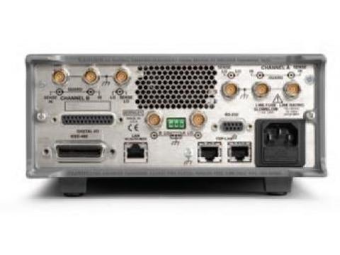 Калибраторы-измерители напряжения и силы тока 2611A, 2612A, 2635A, 2636A