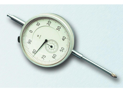 Индикаторы часового типа с ценой деления 0,01 мм мод. ИЧ 50