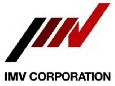 """Фирма """"IMV Corporation"""", Япония"""