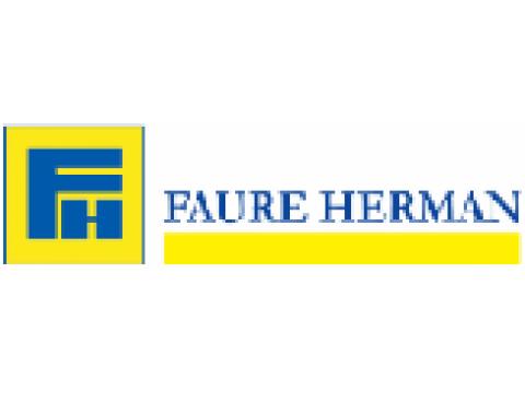 """Фирма """"Faure Herman"""", Франция"""