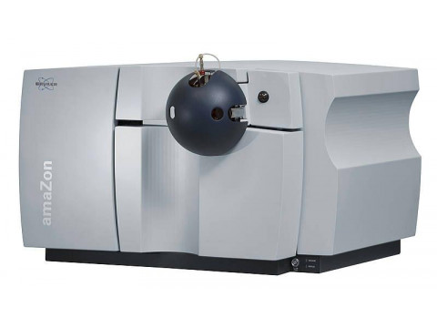 Масс-спектрометры amaZon
