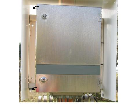 Комплексы метеорологические специальные МКС-Д1
