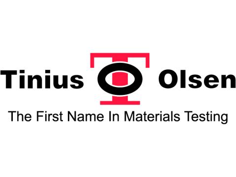 """Фирма """"Tinius Olsen Testing Machine Co., Inc."""", США"""
