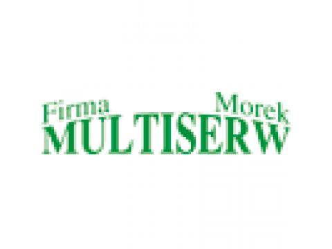 "Фирма ""MULTISERW-Morek"", Польша"